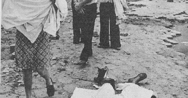 Koen wessing nicaragua 1979 le linge port en for Barthes la chambre claire