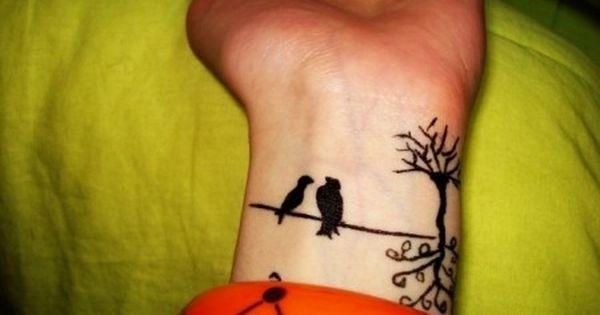 Birds Wrist Too Cute Tattoos Bird Hand Tattoo Bird Tattoo Wrist
