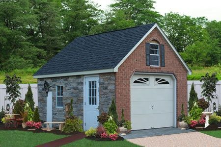 Gorgeous Custom Storage Sheds Custom Prefab Buildings