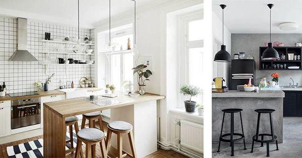 Cocina minimalista cocinas en granada decoracion para - Decoracion granada ...