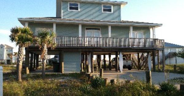 Pin On Pensacola Beach Rentals