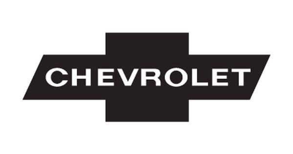 Chevrolet Black Eps Logo Vector Free Chevrolet Emblem Ford