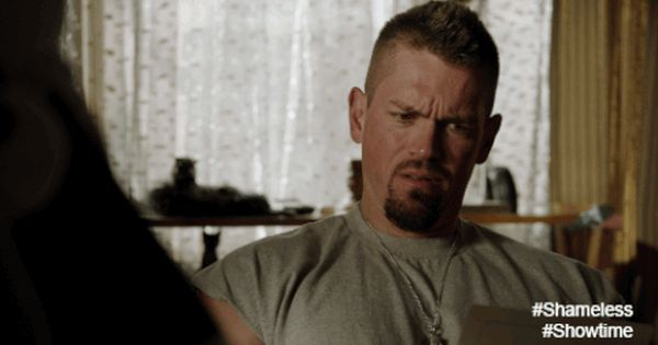 Confused Shameless Steve Howey Kevin Ball Trending Gif On Giphy Via Ifttt Http Gph Is 2dkb0pm Steve Howey Shameless Steve Shameless