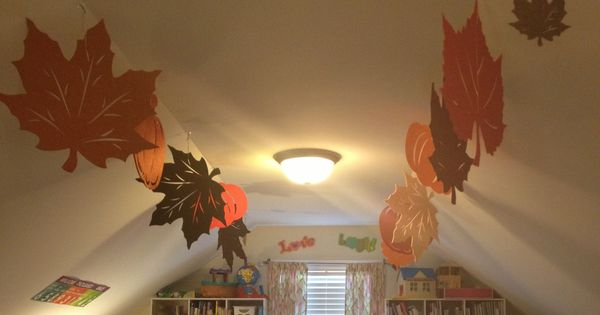 Ceilings command hooks and fall on pinterest
