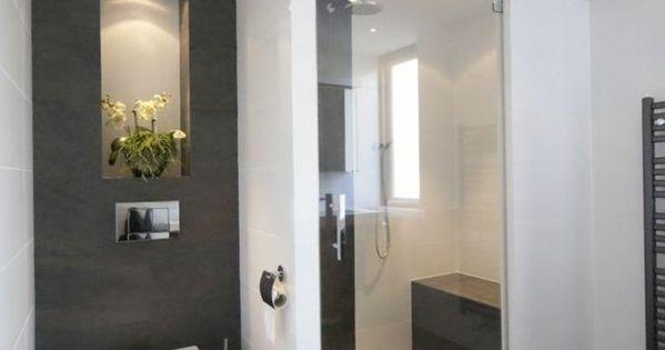 inspiration f r ihre begehbare dusche walk in style im bad bathroom badezimmer. Black Bedroom Furniture Sets. Home Design Ideas