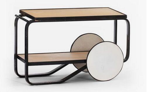 Alvar Aalto Alvar Aalto Table Salle A Manger Mobilier