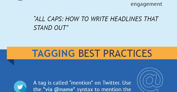 8 Best Practices for Social Posts That Get Noticed