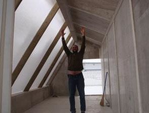Passive Solar Greenhouse In Canada Using Structural Insulated Panels Sips Solar Greenhouse Passive Solar Greenhouse Greenhouse Plans