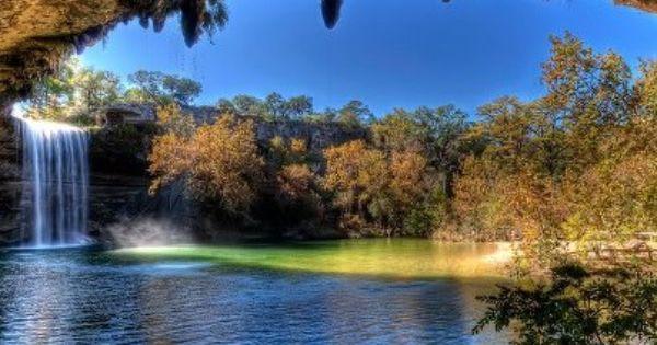 Discover One Of Texas Best Kept Secrets Hamilton Pool