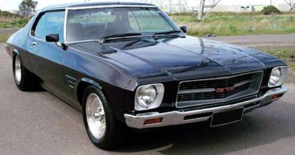 Www Partschief Com General Motors The Nightrider In Mad Max Drove A 1972 Holden Hq Monaro Holden Monaro Australian Cars Classic Cars Muscle