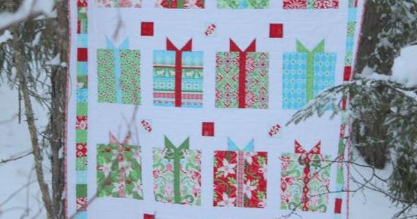 Quilting Flurry By Kate Spain From Moda Simple Pattern