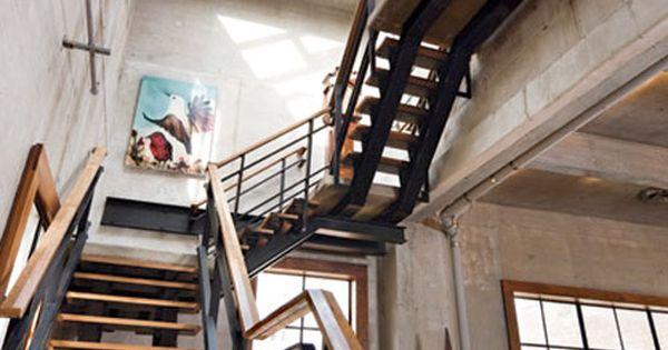 Loft sur le toit avec terrasse new york avec terrasse for Loft a vendre new york