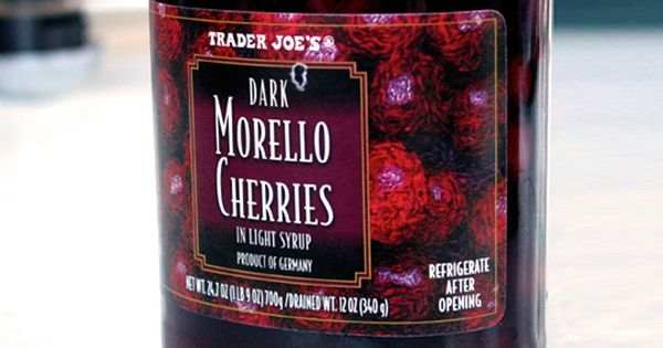 Good Question What Can I Do With Morello Cherries