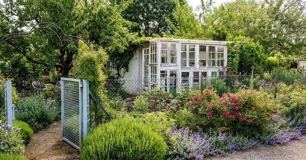 Unser Garten Vorher Nachher Der Kleine Horrorgarten Garten Gartengestaltung Schrebergarten