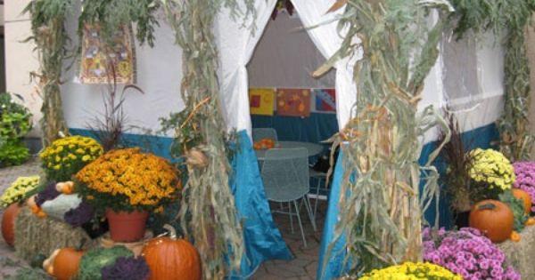 shavuot harvest festival