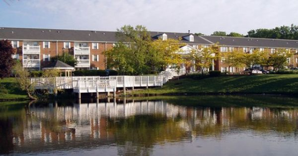 Waterford Is The Premier Independent Living Rental Retirement