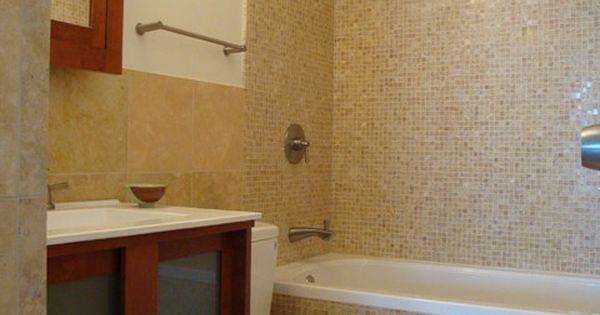 Florida condo decorating ideas condo guest bathroom for Condo bathroom ideas