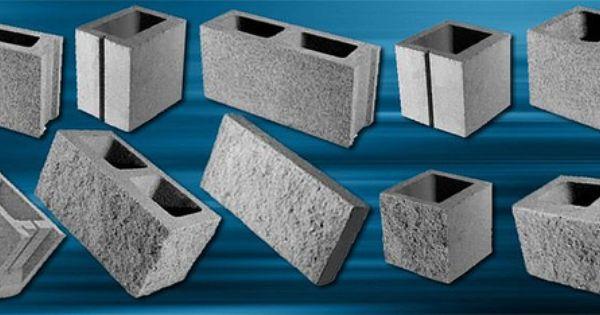La Construccin Con Bloques De Cemento Tiene Ventajas