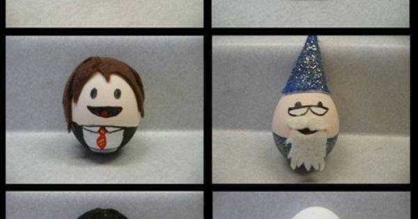 Harry Potter Book Easter Eggs : Harry potter easter eggs just stuff i like pinterest