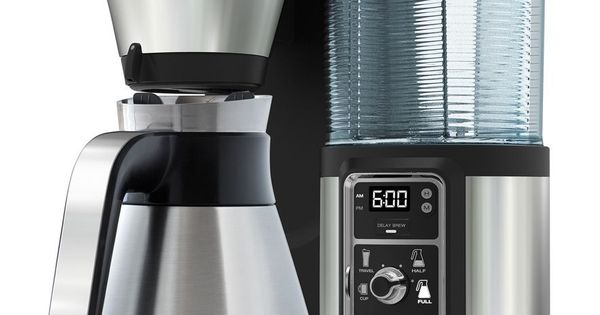 Ninja CFO87 Coffee Bar Coffee Maker wish list lol Pinterest The ninja, Coffee maker and Bar