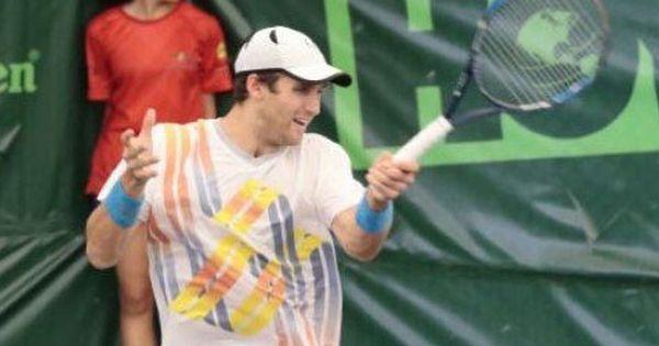 Pin En Tenis En Mexico