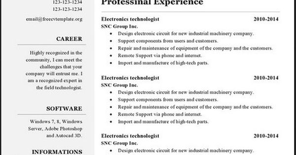 open office resume templates    topresume info  open