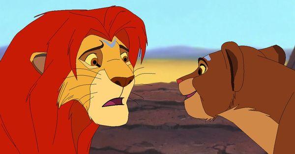 I M Pregnant By Annastar123 On Deviantart King Kion And Queen Rani Lion King Fan Art Lion King Art Disney Lion King