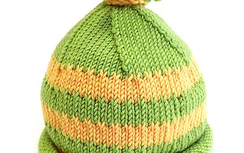 Baby Hat Knitting Pattern Ravelry : Ravelry: Cutie Hat pattern free Knitting Baby Hats & Booties Pinteres...