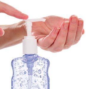 Forever Hand Sanitiser Review Hand Sanitizer Forever Living