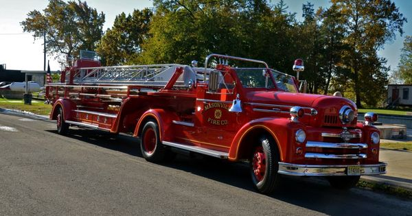 Pin By Ben Bruinius On Fire Trucks Pinterest