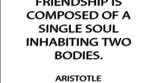 aristotle idea soul