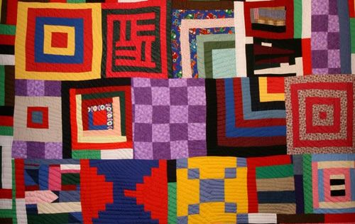 Mary Jo s Cloth Design Blog Quilting Gee s Bend Flags