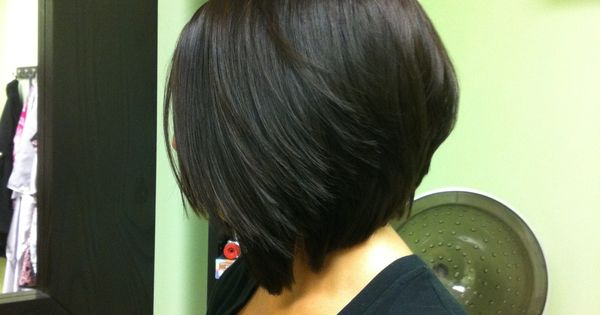 16 Angled Bob Hairstyles You Should Not Miss Angled Bobs Bobs And Change