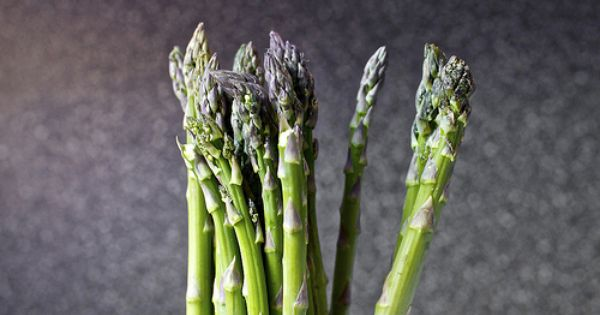 Asparagus, Smitten kitchen and Great recipes on Pinterest