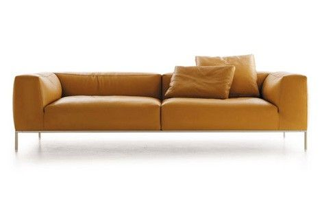 Modular Sofas from B&B Italia - new sectional sofa Frank by ...