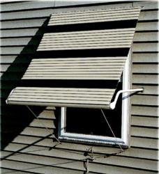 Series 5100 Aluminum Awning Aluminum Awnings Shade Canopy Window Awnings