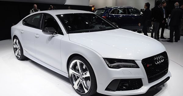 Dream Car - Audi. 2015, Audi A3 - Rs. 35,00,000 is what