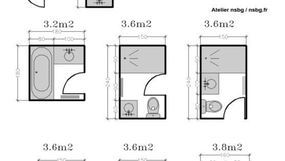 diferentes plantas de banheiros medidas projetos e dicas pinterest plantas de banheiro. Black Bedroom Furniture Sets. Home Design Ideas