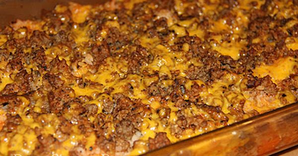 Deep South Dish More Things To Do With Ground Beef Food Recipes Yummy Sweet Potatoes