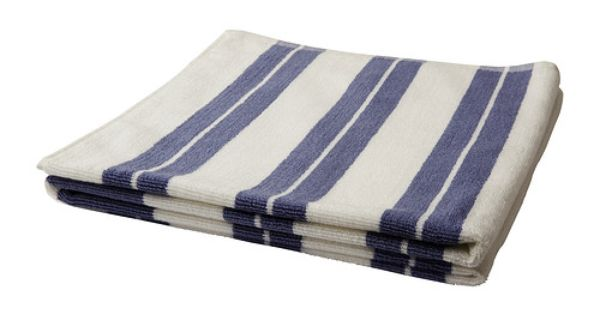 ikea kalvsj n bath towel 70x140 cm a terry towel in medium thickness that is soft and. Black Bedroom Furniture Sets. Home Design Ideas