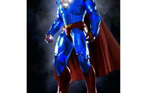 Superheroes in Iron Man suit - Superheroes,Iron Man,Batman ...