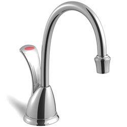 In Sink Erator Ihwavesnss Wave Hot Water Dispenser Hot Water