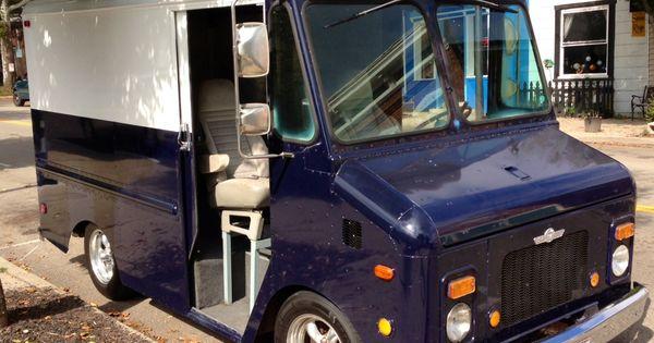 p10 chevy step van for sale craigslist autos post. Black Bedroom Furniture Sets. Home Design Ideas