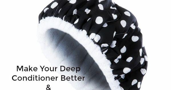 Make Your Deep Condi