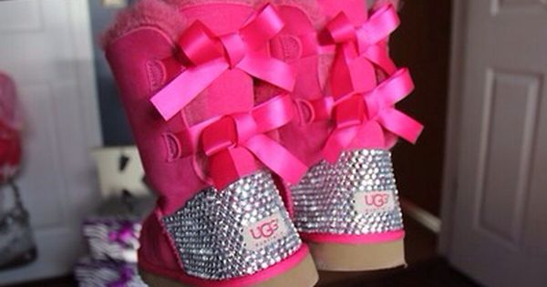 UGGs Shoes For Girls