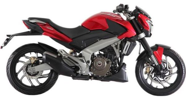 Bajaj Pulsar 400 Cs Variant Price 1 75 000 In India Read