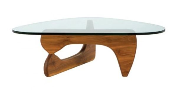 Replica noguchi coffee table large nood 614 restful for Couchtisch replica