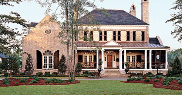 Top 12 best selling house plans southern living and bricks for Best selling floor plans