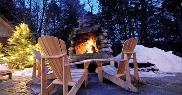Rejuvenate At Our Spa Scandinave Spa Mont Tremblant