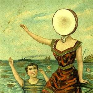 Oh Comely On Ukulele By Neutral Milk Hotel Neutral Milk Hotel Aeroplane Album Covers